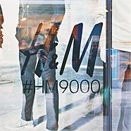 Nieuw in Gent H&M home