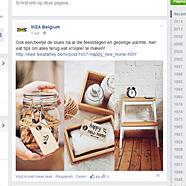 Vermelding IKEAfamilyC