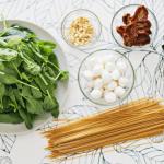 Recept Italiaanse spaghetti