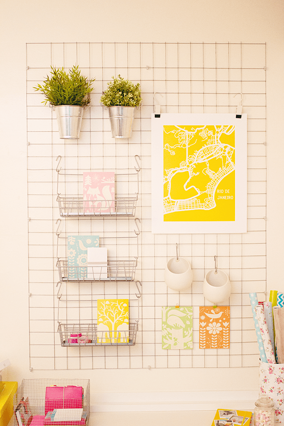 DIY + WIN IKEA supplies wandrek