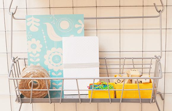 DIY + WIN IKEA supplies wandrek