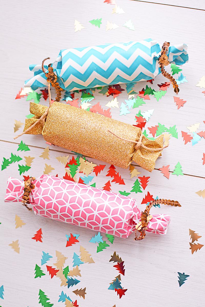 Maak zelf feestelijke confettipoppers