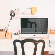 Van rommelkamer naar nette werkplek