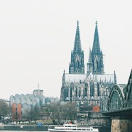 Een citytrip naar Keulen