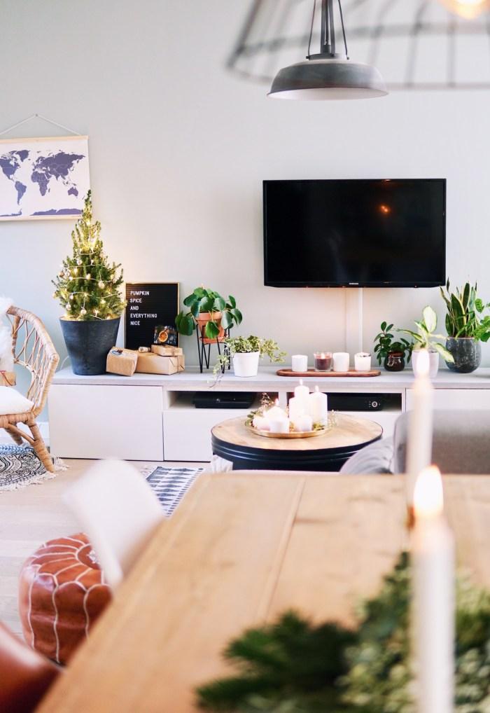 Kerst in huis met IKEA!