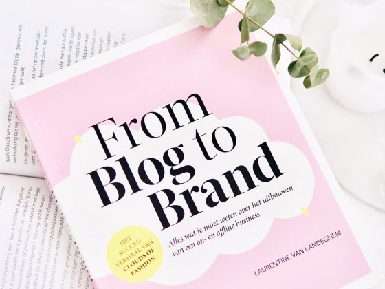 From blog to brand - The Life Factory