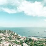 Flaneren in het chique Capri (Napels & Amalfi travel guide 7/7)