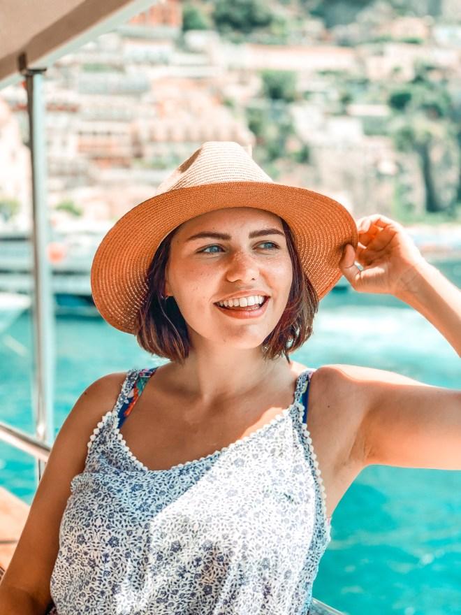 Een weekje Napels & Amalfi: must do's & tips (travel guide)