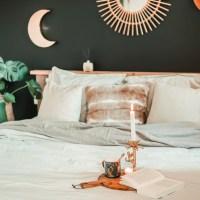 De make-over van mijn slaapkamer!