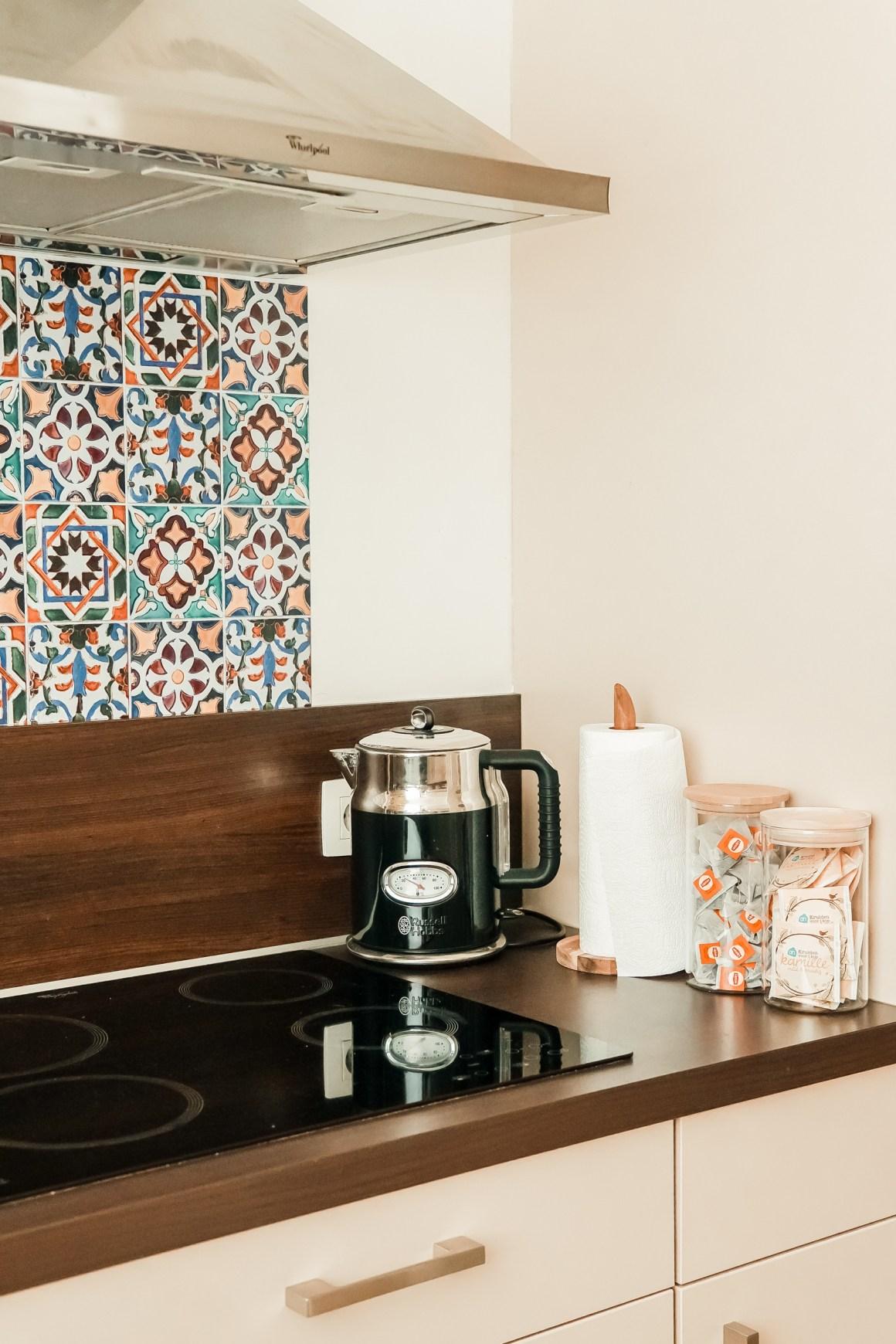 Mijn huurhuis keuken make-over: voor en na