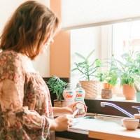 Getest en goedgekeurd: Le Chat handafwasmiddel