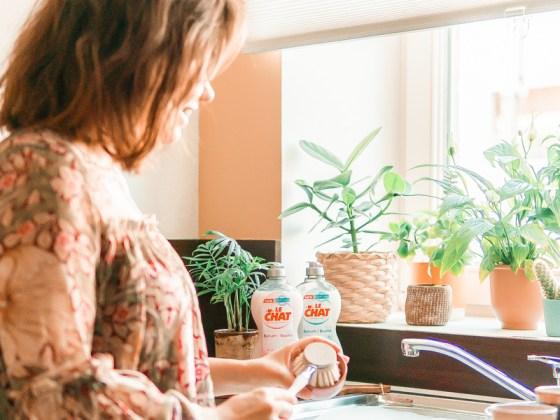 Getest & goedgekeurd: Le Chat Handafwasmiddel