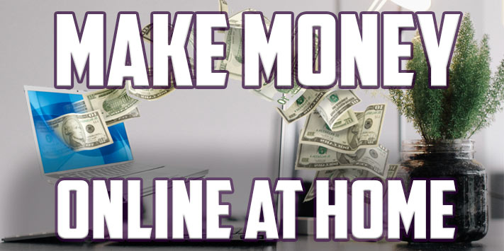 How To Make Money Online From Home Shortcuts – The Best Way