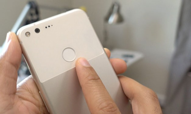 Fingerprint Sensor Issues Installing Android Nougat 7.1.2 Update In Pixel And Nexus