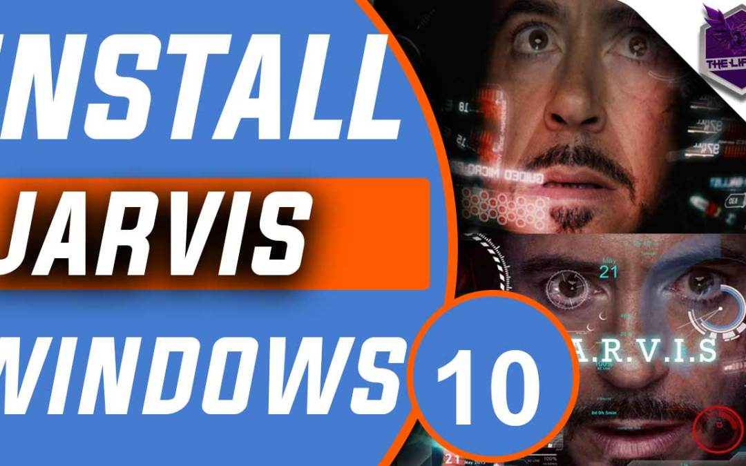 How to install Jarvis on windows 10 Easily