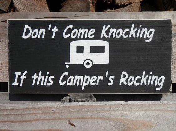 sex in a camper