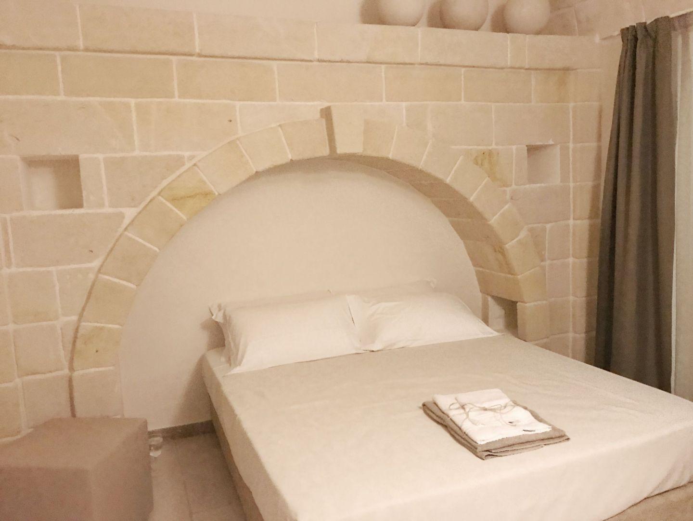 Corte dei Massapi villa (my) bedroom