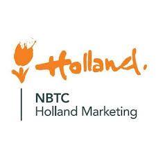 Visit Holland NBTC Logo