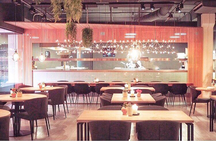 Emma Restaurant Eindhoven