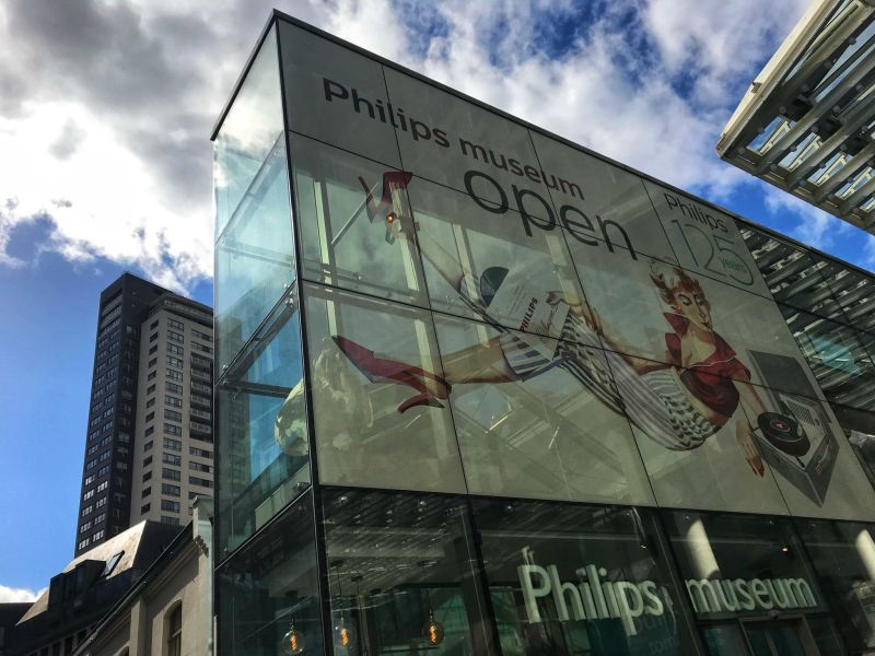 Philips Museum Eindhoven The Netherlands