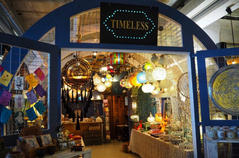 Timeless Moroccan Lamps Urban Shopper Eindhoven