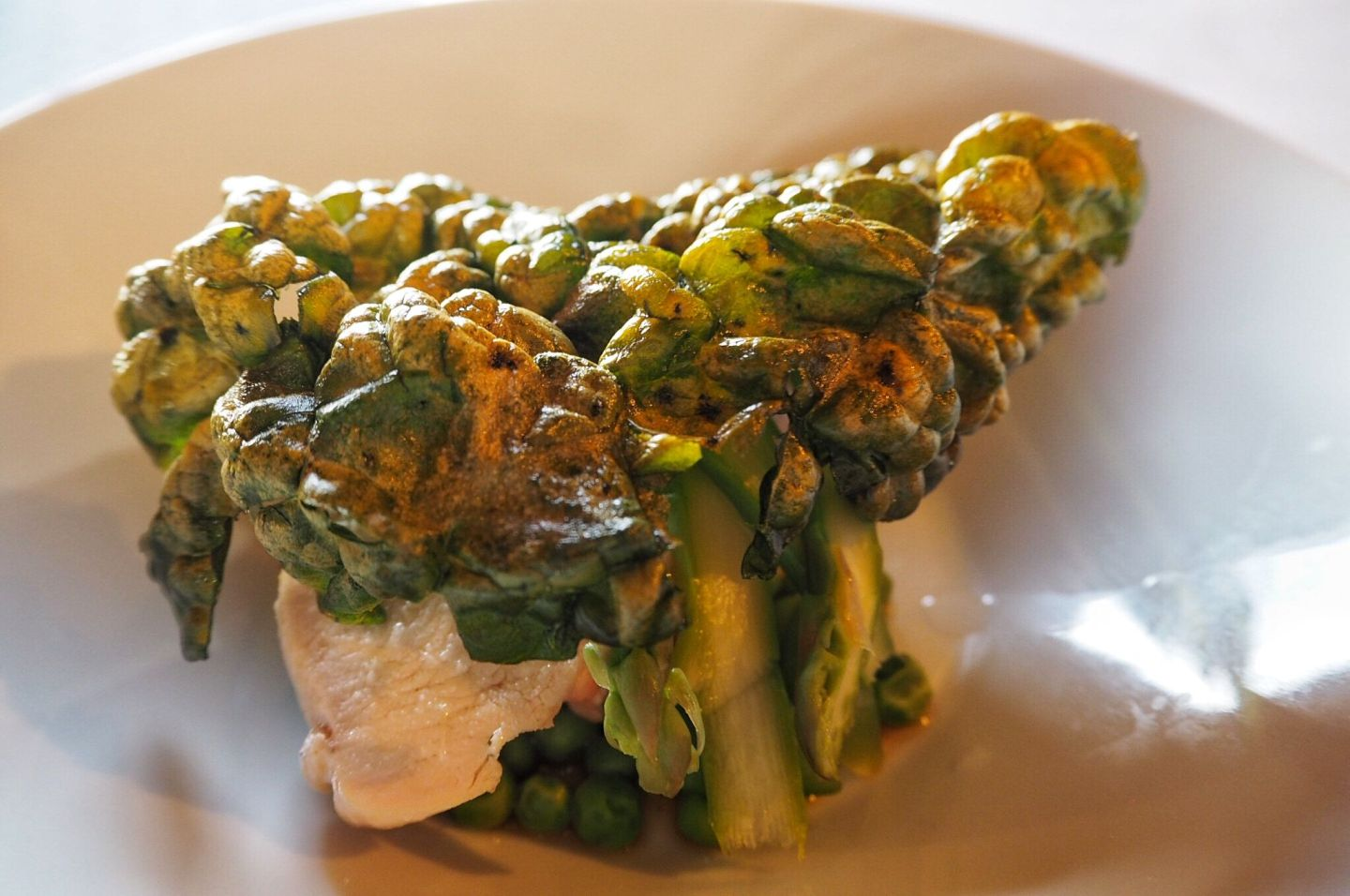 Cotswolds-white-chicken-with-cavolo-nero-Brothers-Supper-Milton-Keynes