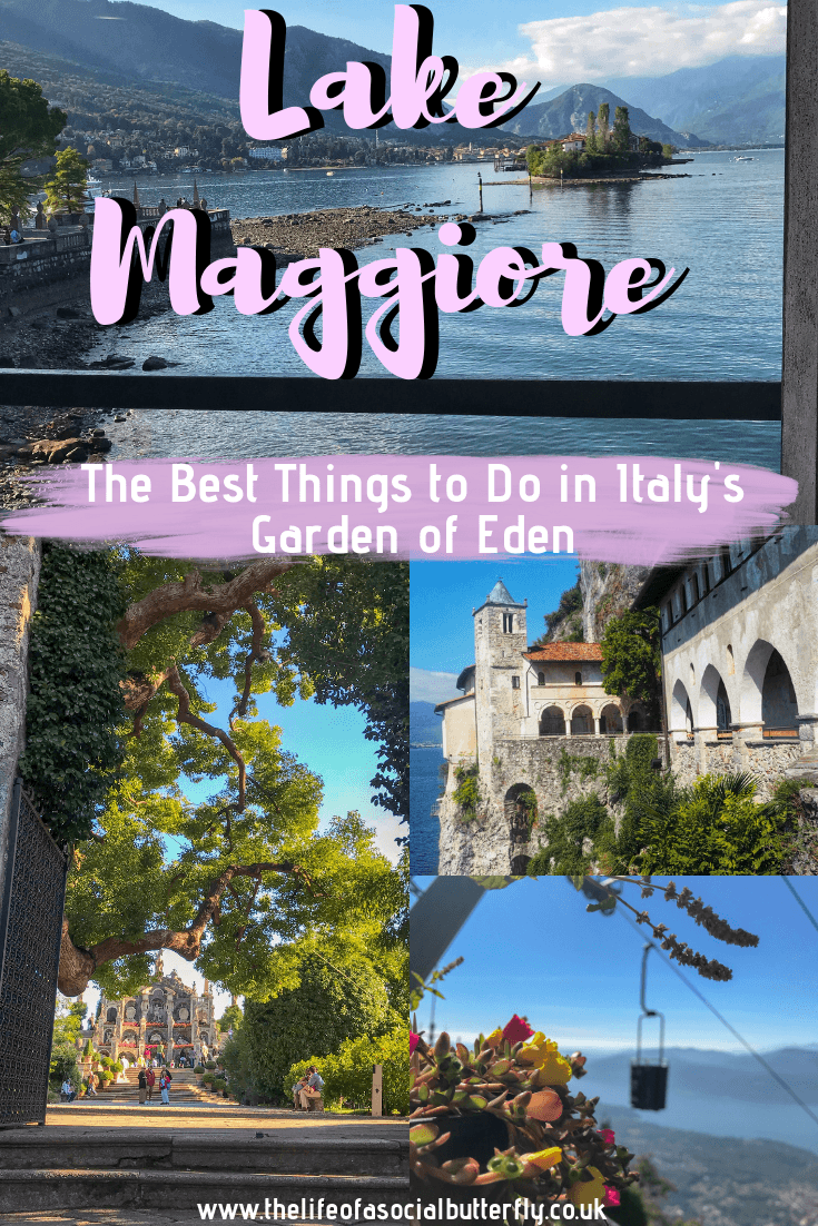 Pinterest Lake Maggiore Things to Do