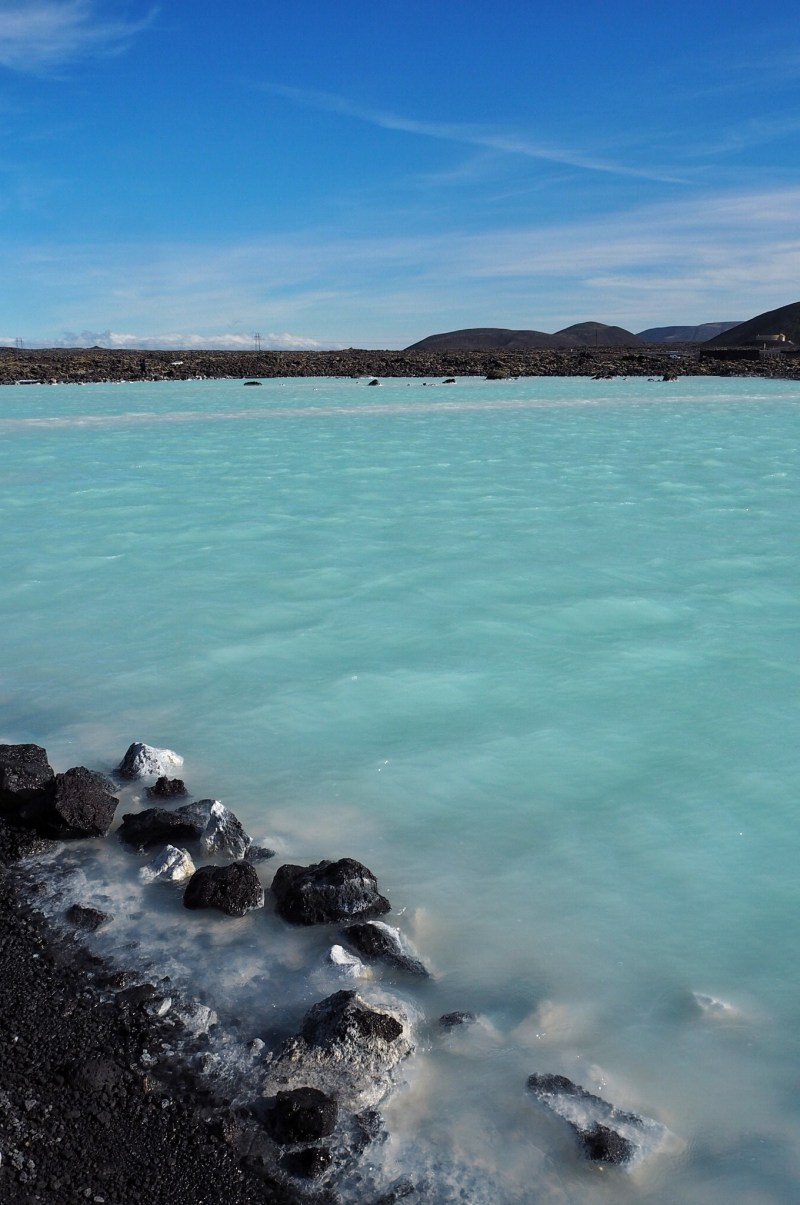Things to know before you visit Iceland - book the blue lagoon before you go