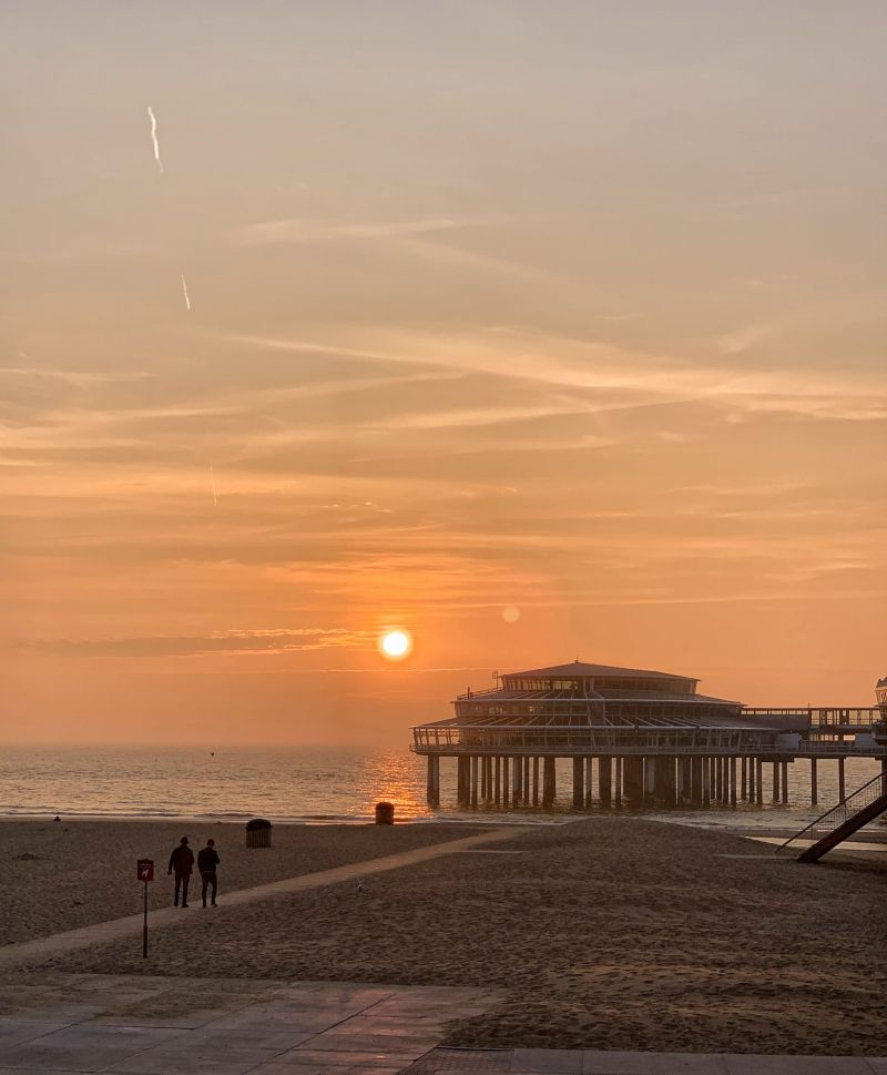 Beautiful-Beach-days-in-The-Hagues-Scheveningen-