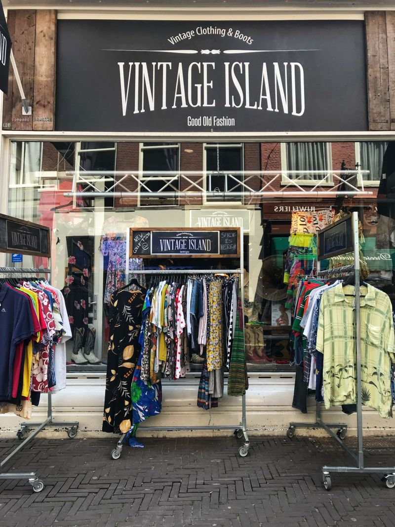 Vintage-Island-clothing-The-Hague