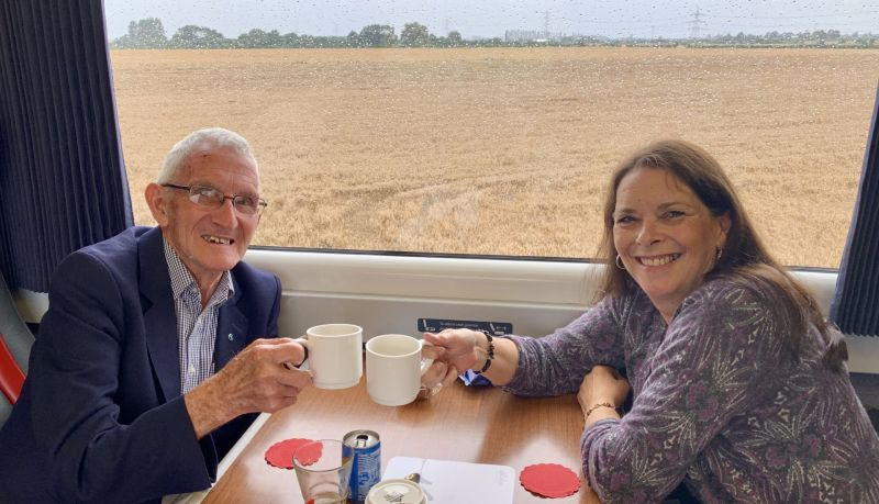 short-breaks-to-York-by-train-making-connections-on-the-First-Class-LNER-to-York