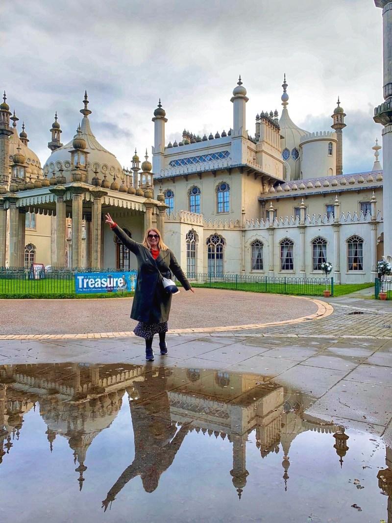 Pavilion-Puddlegram-Brighton-Itinerary