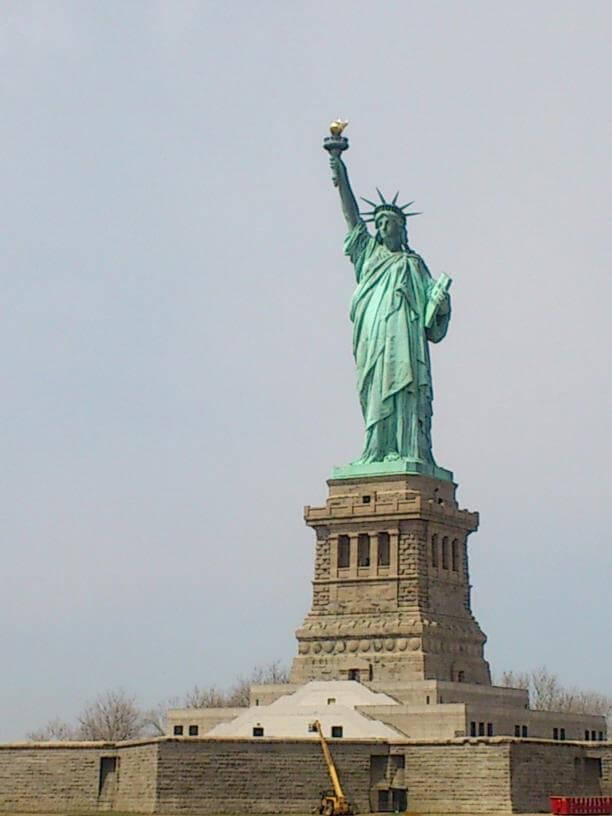 New York Must See The Statue of Liberty