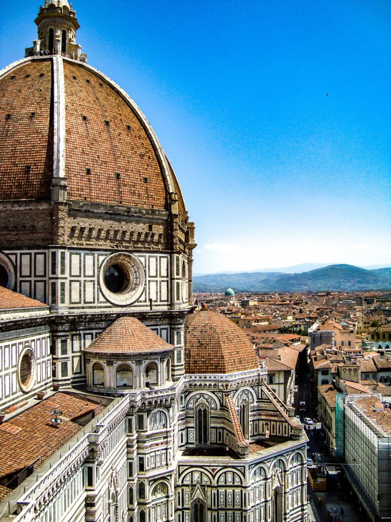 Florence-Cathedral-views-Italy Bucket-List - the best places to visit in Northern Italy