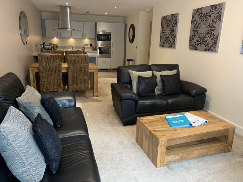 The Sands luxury apartment Scarborough
