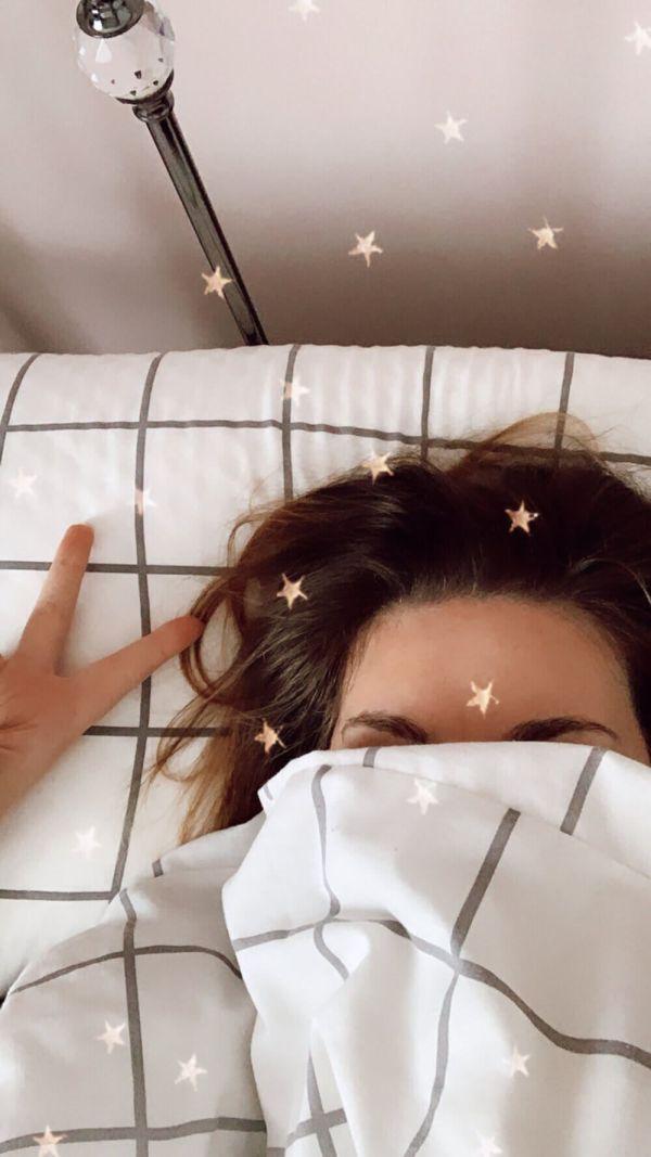 Get a good night's sleep to boost mental health