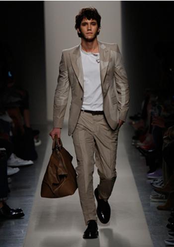Bottega Veneta Mens Fashion For Spring Summer 2011