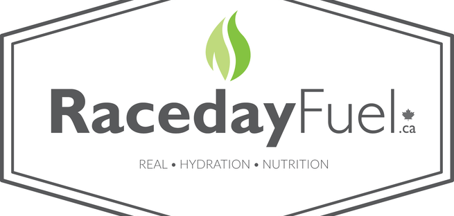 Race Day Fuel real hydration nutrition