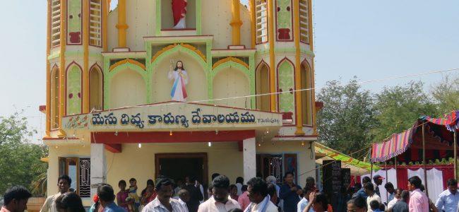 S2_Kirche in Venkatapuram