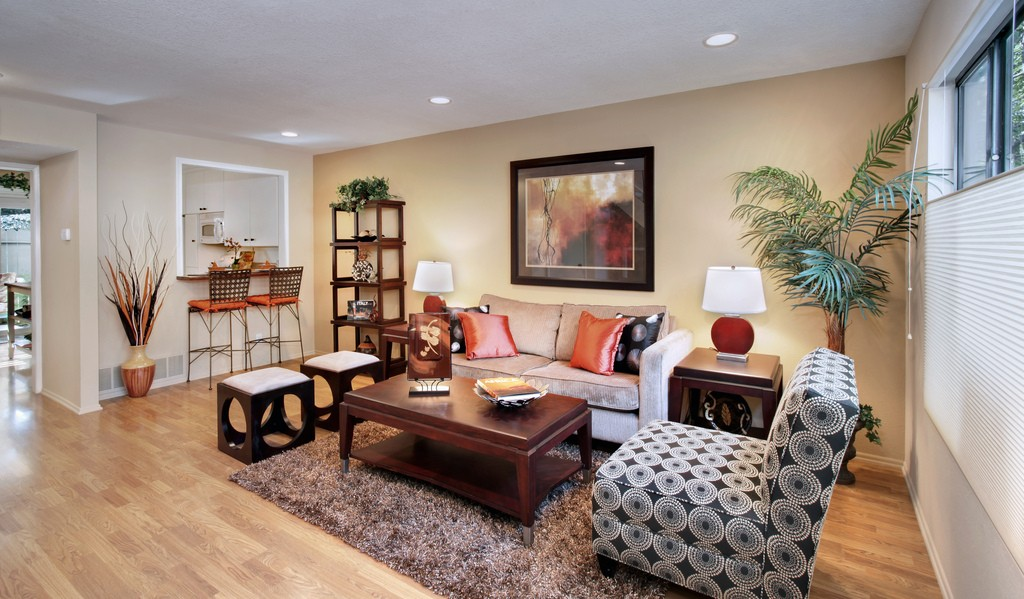 5 ambient lighting tips for your home | The Lighting ... on Wall Lighting For Living Room id=41889