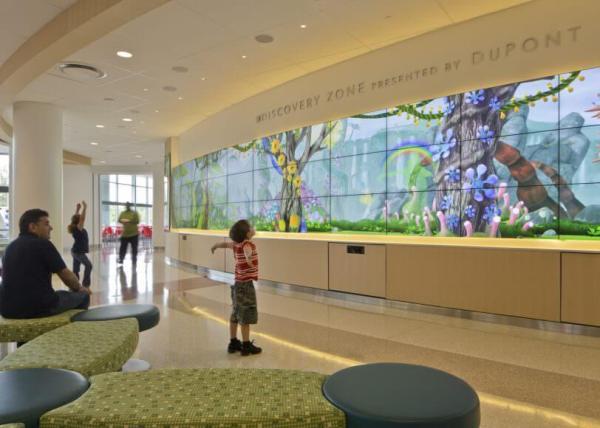 Texas Children's Hospital Pavilion for Women - The ...