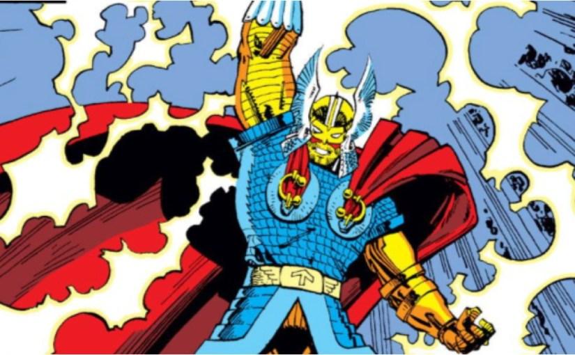 Episode 12: Asgardian Steel
