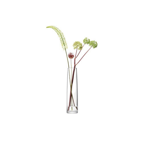 stems tall vase