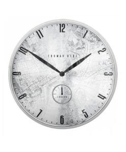 Timekeeper Grand Clock thomas kent