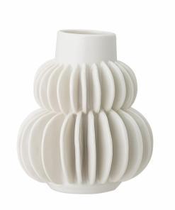 nordic vase white