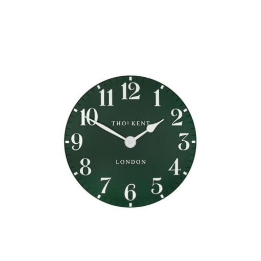 Arabic Forest thomas kent clock