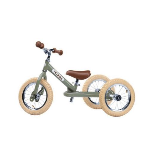balance bike trike