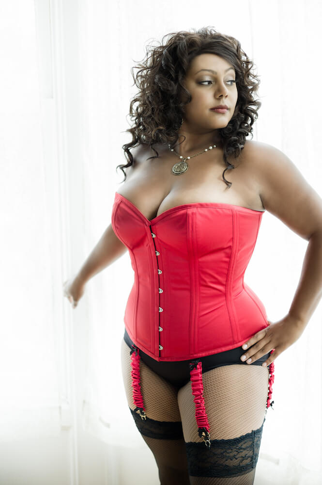 Why Do People Wear Corsets The Lingerie Addict