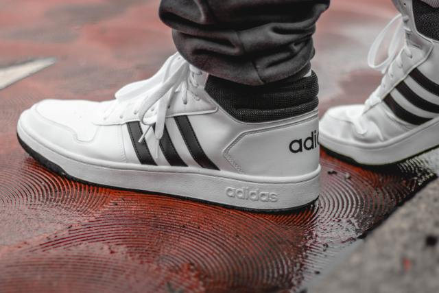 best running shoes in adidas