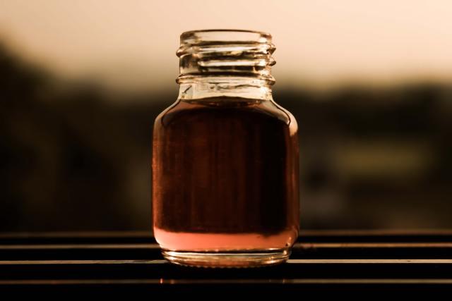 Maltose syrup